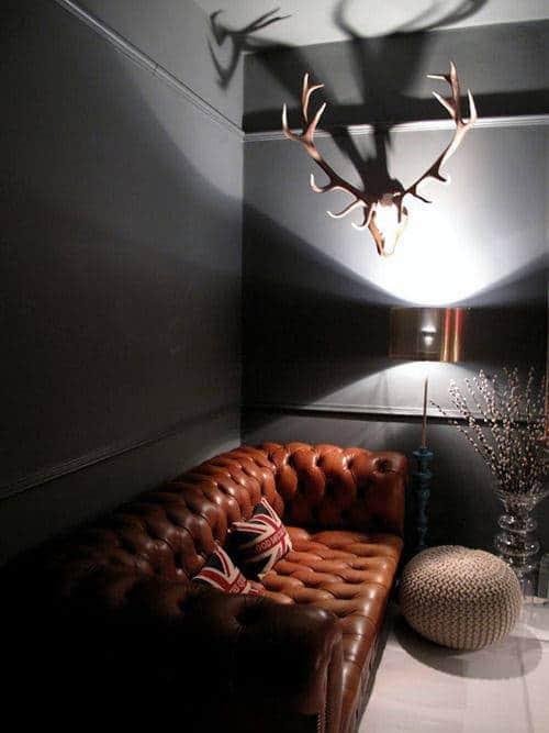 Man Cave Sofas Furniture Ideas