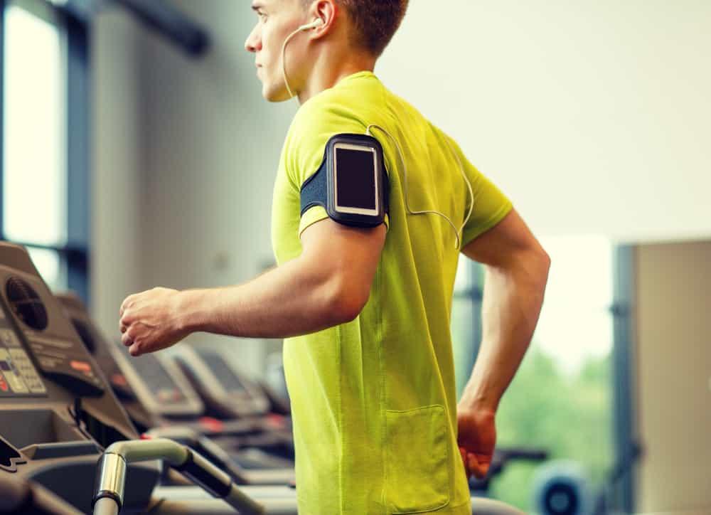 10 Best Workout Apps for Men