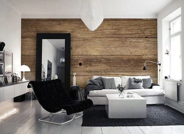 Man Home Decor In Living Room