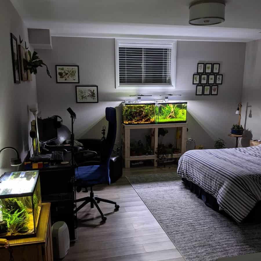 mancave basement bedroom ideas dcr.aquarium