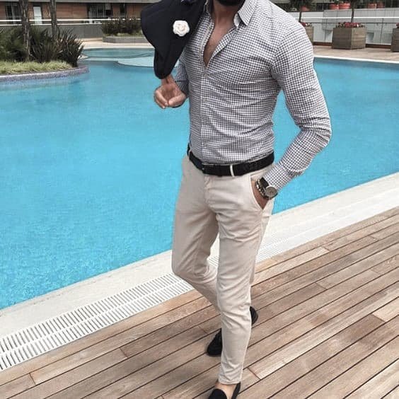 Manly Business Casual Outfits Male Style Ideas