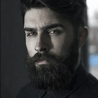 Manly Great Male Beard Style Ideas