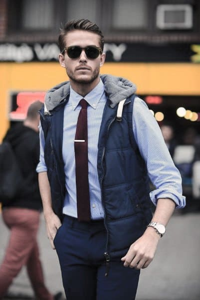 Manly Guys Casual Wear Fashionable Wears