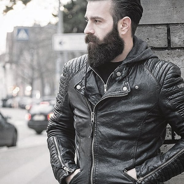 Manly Mens Great Beard Style Ideas