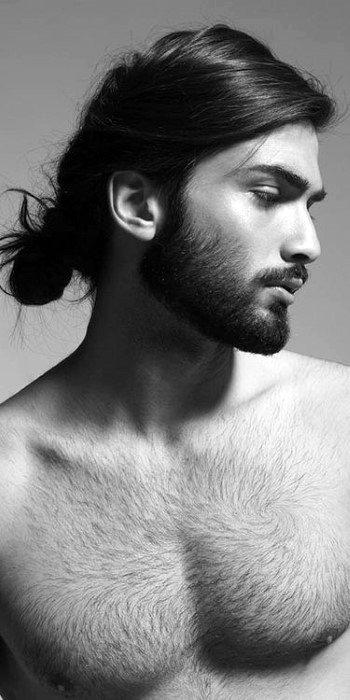 Prime 40 Samurai Hairstyles For Men Modern Masculine Man Buns Schematic Wiring Diagrams Amerangerunnerswayorg