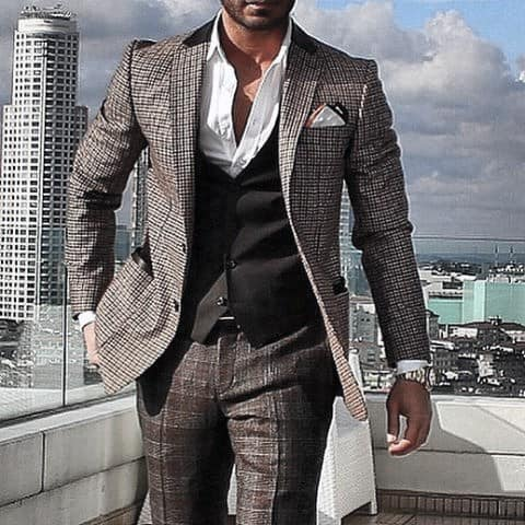 Manly Trendy Outfits Male Style Ideas