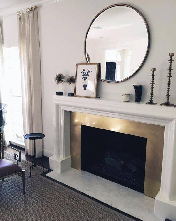 Mantels For Fireplaces Designs