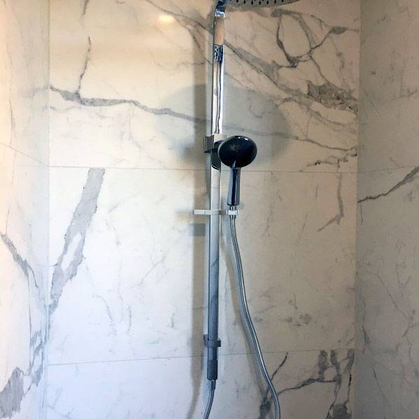 Marble Bathroom Design Inspiration For Shower