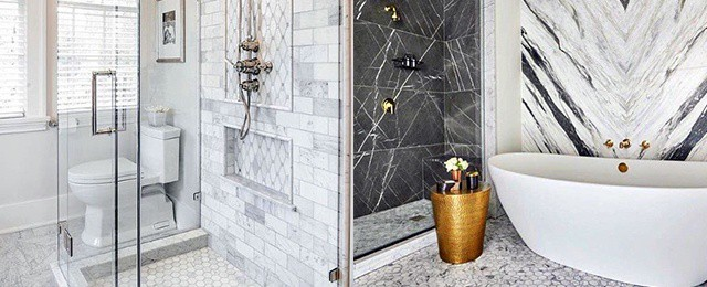 Top 70 Best Marble Bathroom Ideas Luxury Stone Interiors