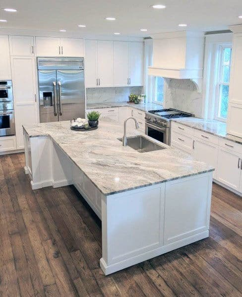 Top 70 Best Kitchen Cabinet Ideas Unique Cabinetry Designs