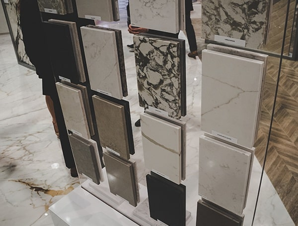 Marble Slab Collections 2019 Nahb Show