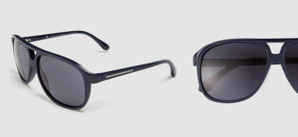 Marc By March Jobs Retro Sunglasses For Men