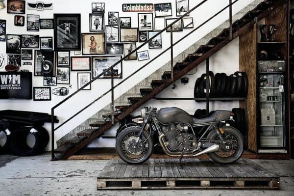 Garage Interior Design Ideas | Billingsblessingbags.org