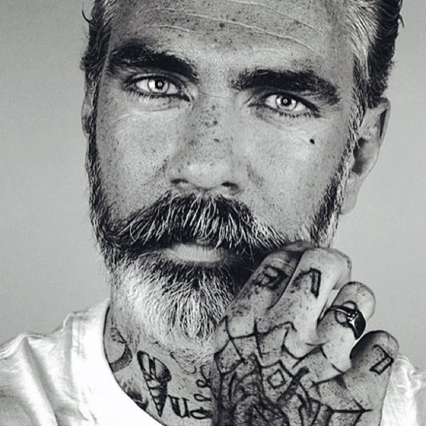 Amazing 60 Grey Beard Styles For Men Distinguished Facial Hair Ideas Schematic Wiring Diagrams Phreekkolirunnerswayorg