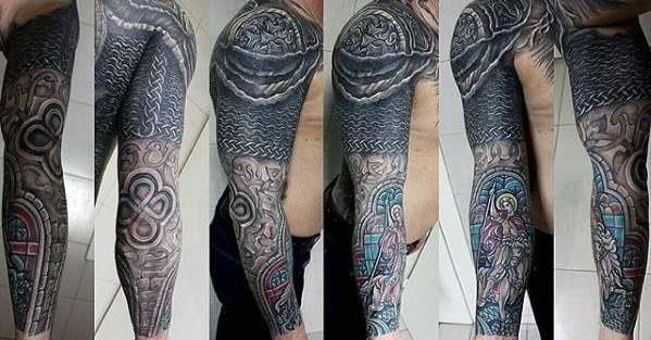 Male Maori Tribal Tattoos Full Body: Top 53 Tattoo Cover Up Sleeve Ideas