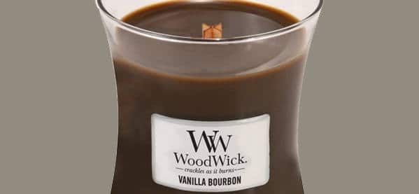 Masculine Scented Candle Gift