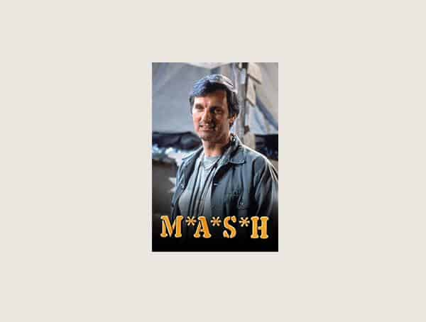 Mash Best War Movies And Television Shows