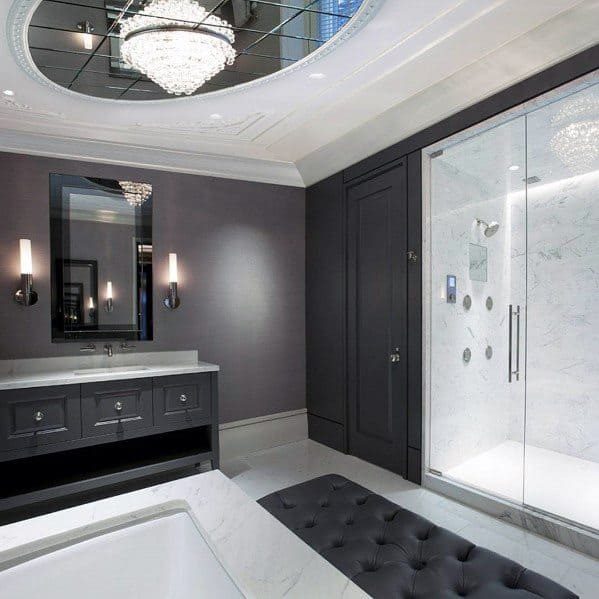 Master Bathroom Design Inspiration