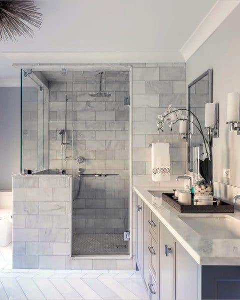 Master Bathroom Interior Ideas