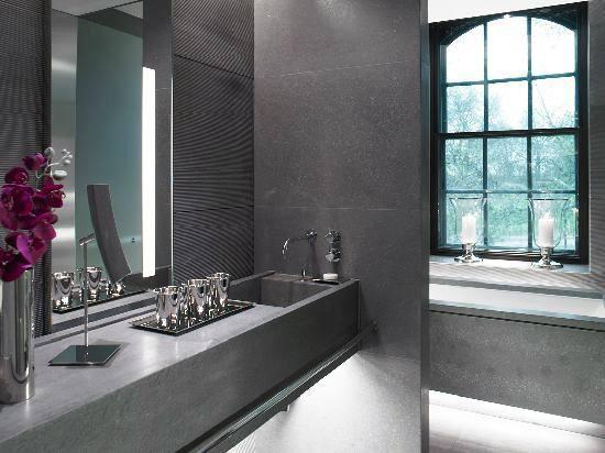 Master Bathroom Mirror Ideas