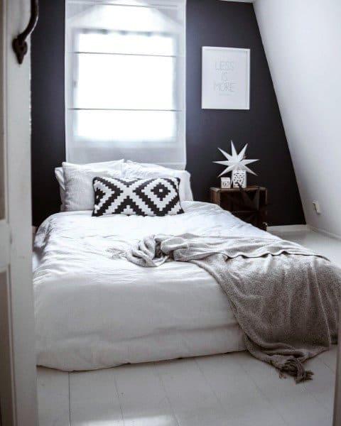 Master Bedroom Attic