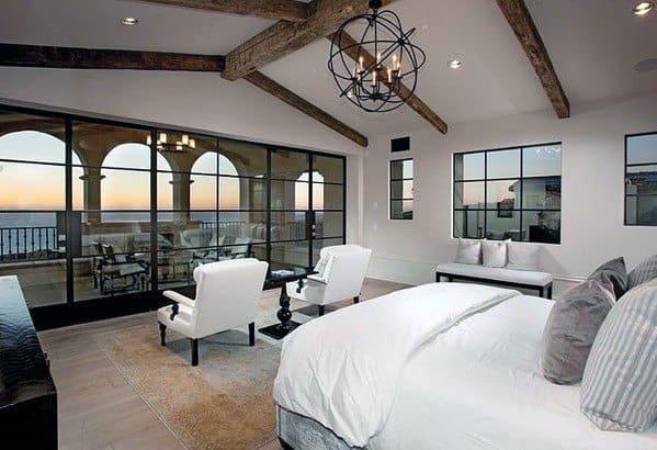 Master Bedroom Design Idea Inspiration