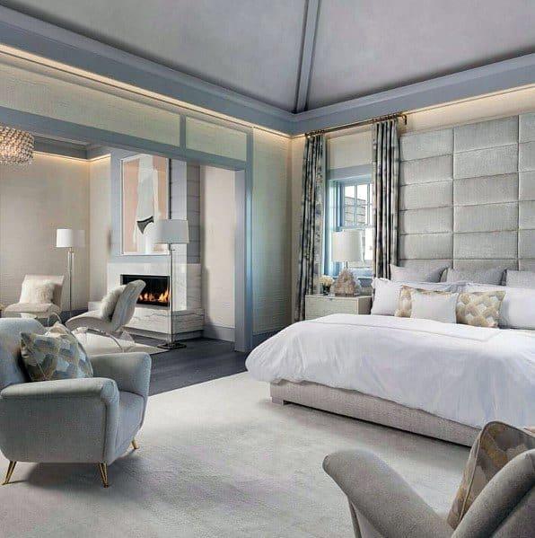 Top 60 Best Master Bedroom Ideas - Luxury Home Interior ... on Best Master Bedroom Ideas  id=65495