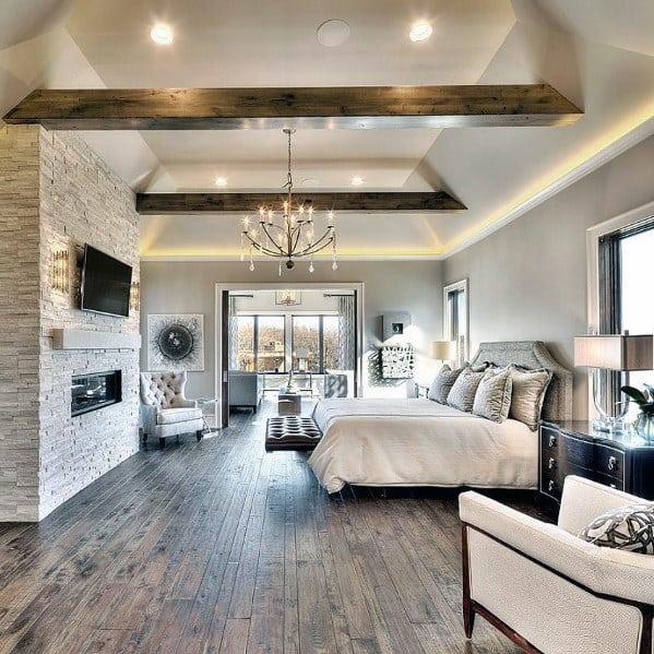 Top 60 Best Master Bedroom Ideas - Luxury Home Interior Designs