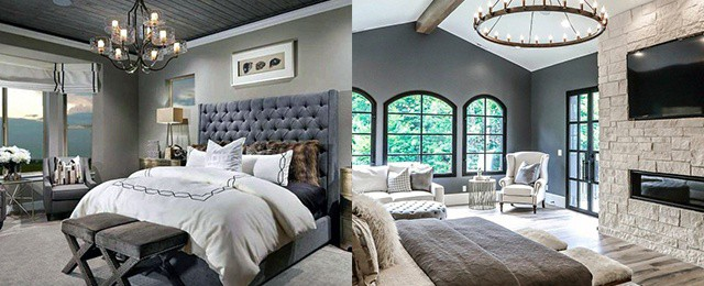 Top 60 Best Master Bedroom Ideas Luxury Home Interior