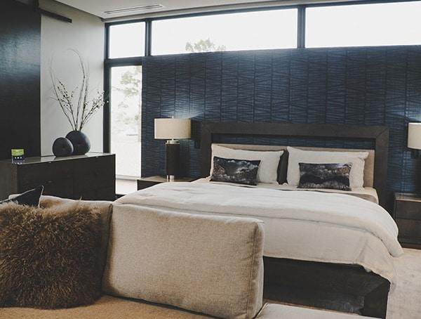 Master Bedroom Las Vegas Nevada 2019 New American Remodel