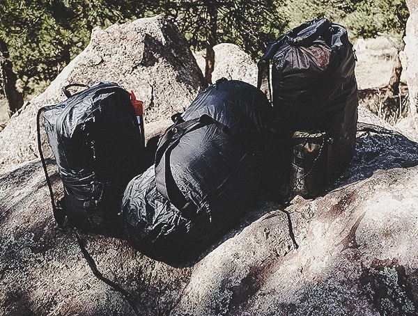 Matador Advanced Series Packs Review
