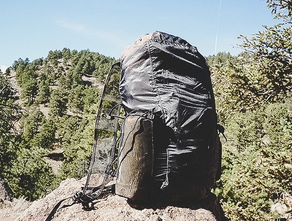 Matador Freerain24 Backpack Review