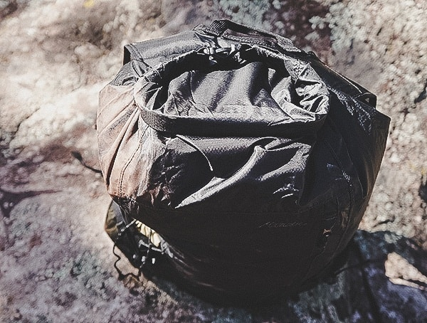 Matador Freerain24 Waterproof Backpack Reviewed