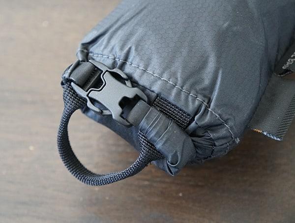 Matador Transit30 Waterproof Duffle Bag With Handle