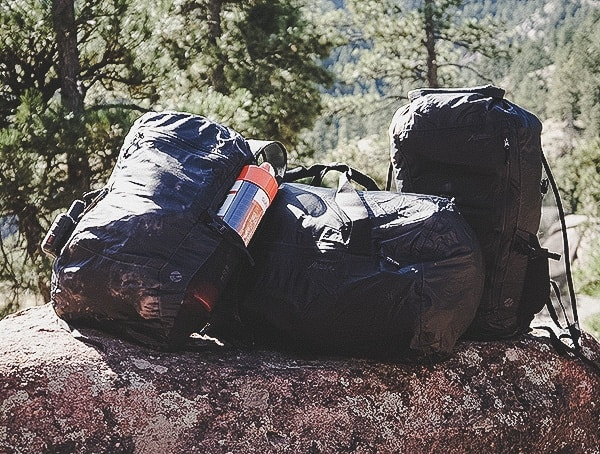 Matador Ultralight Advanced Series Backpacks And Duffle Review Field Test