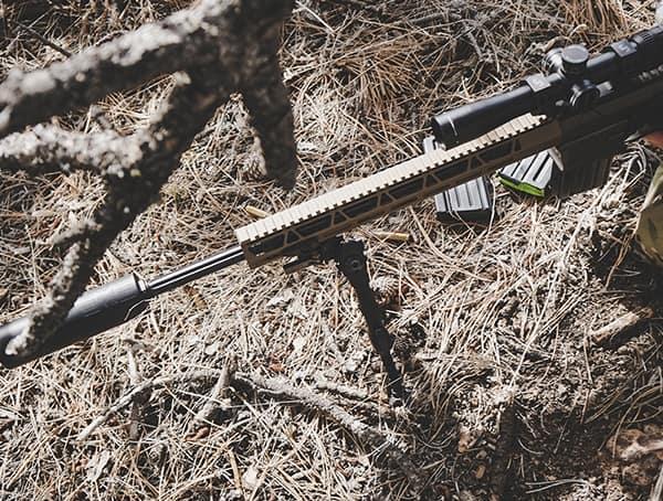 Match Grade Barrel Reviews Faxon Firearms Twenty Inch Heavy Fluted 308 Win