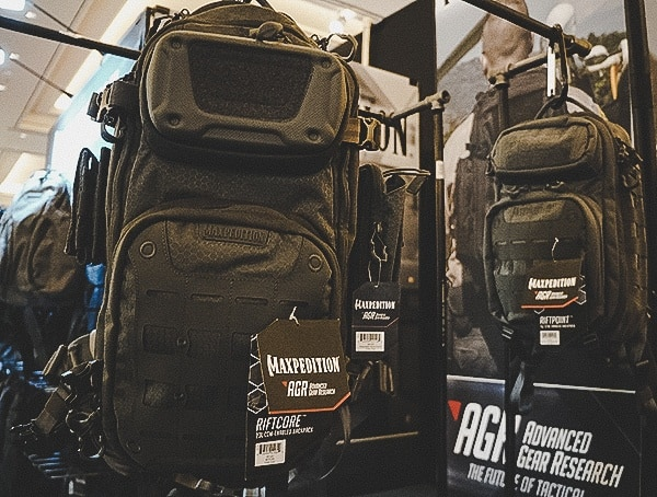 Maxpedition Agr Backpack