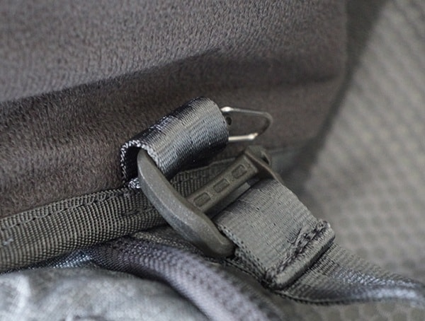 Maxpedition Entity 27 Backpack Detachable Clip