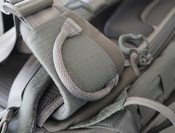 Maxpedition Riftblade Backpack Waist Belt Pull Cord