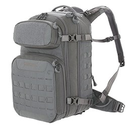 Maxpedition – Riftblade And Entity 19 CCW-Enabled Backpacks Review