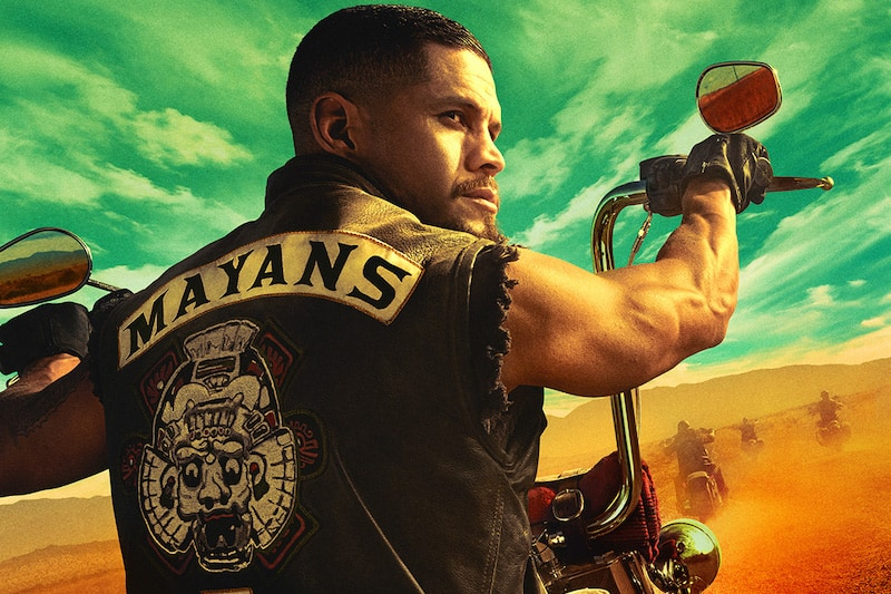 Watch the Explosive Trailer for 'Mayans MC' Season 3