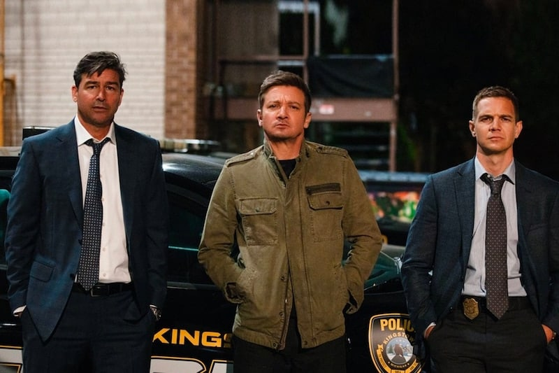 Jeremy Renner Takes No Prisoners in New Series 'Mayor of Kingstown'