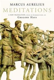 Meditations Book For Men By Marcus Aurelius