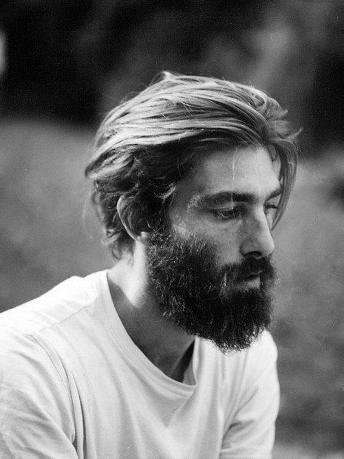 Medium Length Flow Haircut Ideas For Guys