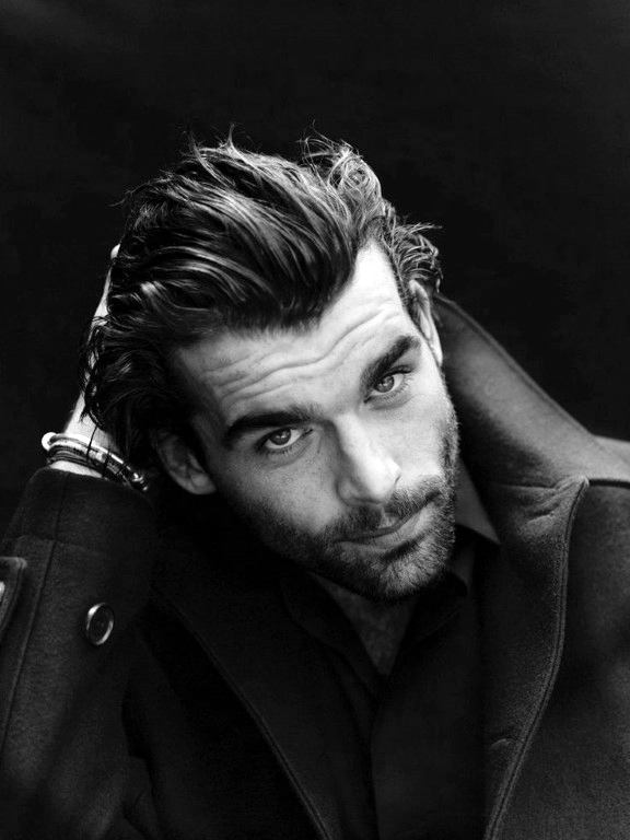 Wondrous Top 48 Best Hairstyles For Men With Thick Hair Photo Guide Hairstyles For Men Maxibearus