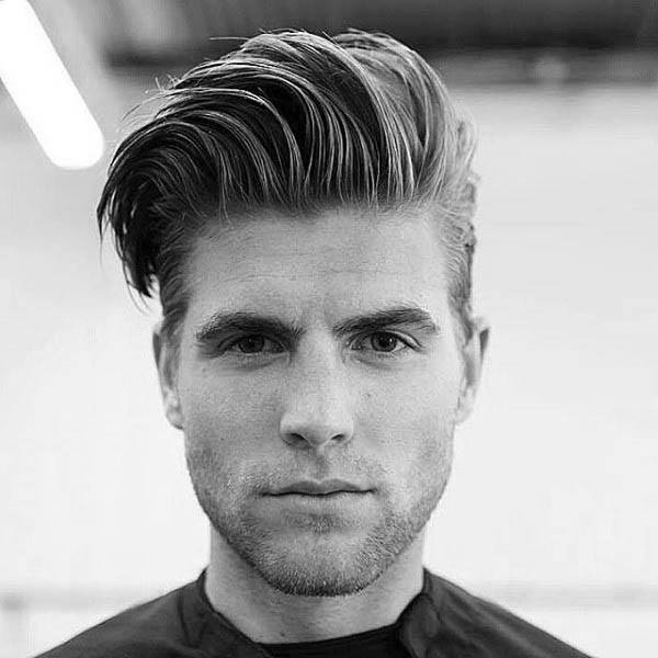 Remarkable 60 Mens Medium Wavy Hairstyles Manly Cuts With Character Natural Hairstyles Runnerswayorg