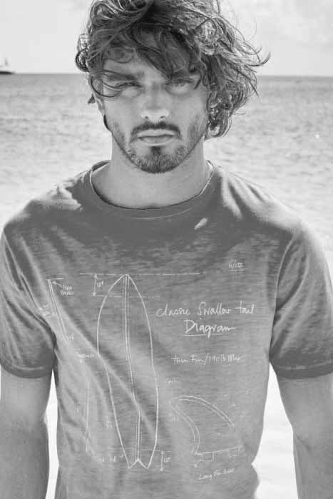Brilliant Surfer Hair For Men 50 Beach Inspired Men39S Hairstyles Short Hairstyles For Black Women Fulllsitofus