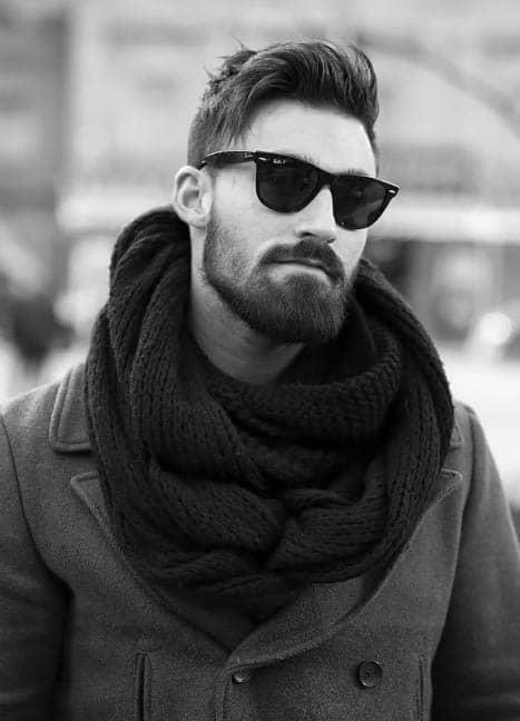 Amazing 60 Men39S Medium Wavy Hairstyles Manly Cuts With Character Short Hairstyles Gunalazisus