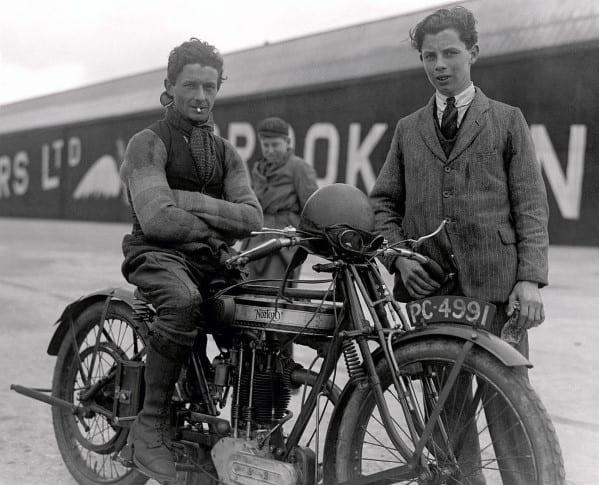 Men 1920s Fashion