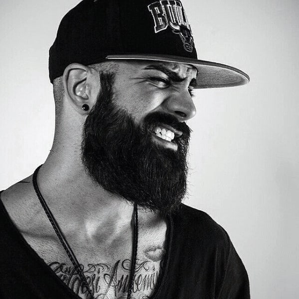 Men Great Beard Style Ideas